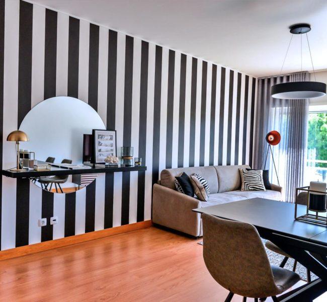 Apartamento T1 - Oeiras